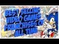 Top 10 Best Selling Video Game Franchises #NemRaps