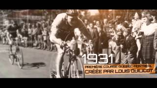 Bicycles Quilicot - 100 ans de vélo au Québec!
