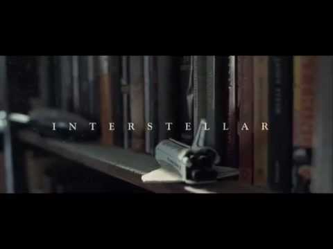 Interstellar The Murph Cut