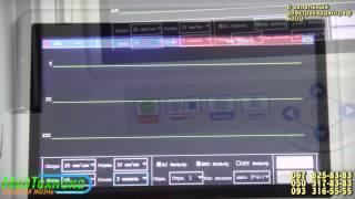 6 канальный электрокардиограф 600G(Современный цифровой процессор и интеллектуальные настраиваемые фильтры позволяют электрокардиографу..., 2012-12-12T10:35:25.000Z)