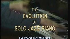 Bill Dobbins - La evolucin del solo de piano en el jazz - Subtitulado