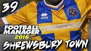 football manager 2016 shrewsbury town 39 wolves
