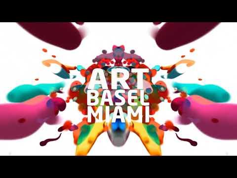 Art Basel Miami 2017 Mini Promo | FDLA in Miami