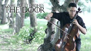"""Game of Thrones - """"The Door"""" Instrumental (Hodor Death Scene)"""