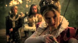 Throne of Glass - Trailer