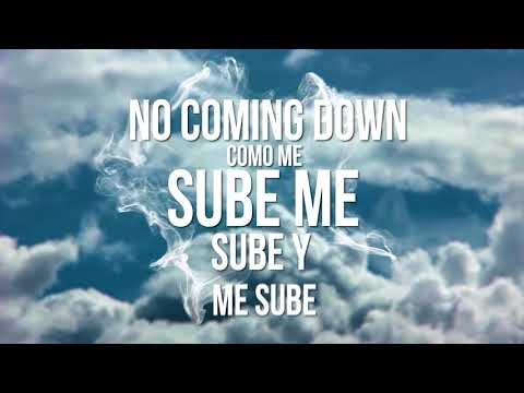 NUBES - Hector Andres Ft Locsta Villan (Official Lyrics Video)