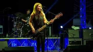 Paola Turci - Mi manchi - Live