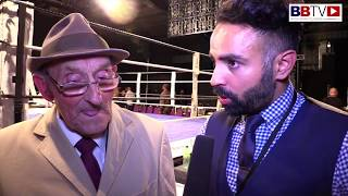 TOMMY DIX: Reviews Black Flash Promotions Show in Manchester