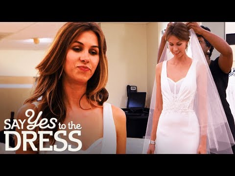 Bride Feels Guilty About Purchasing $5000 Dress! | Say Yes To The Dress Atlanta