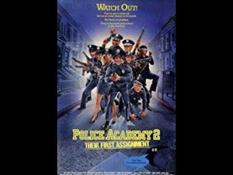 Police Academy 2  Their First Assignment 1985 Official Full online   Steve Guttenberg Movie HD 0b3WZ2K47