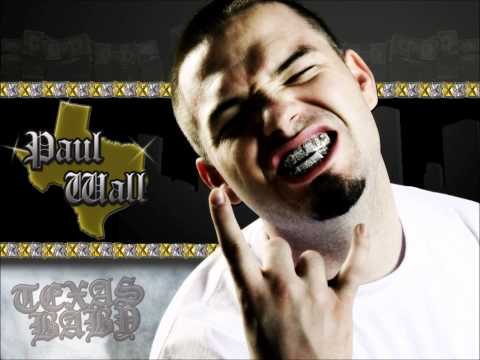 Paul Wall- Look At Me Now