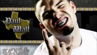 Watch Paul Wall Look At Me Now video