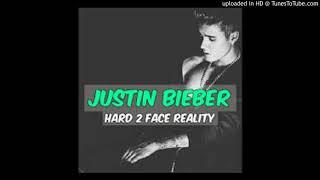 Poo Bear ft. Justin Bieber & Jay Electronica - Hard 2 Face Reality (Lyric)