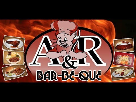 In Search Of Jiggy Food: A&R BBQ (11/25/17)