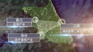 2020 외투지역 홍보 30초 ver 신산업부문(中國語)