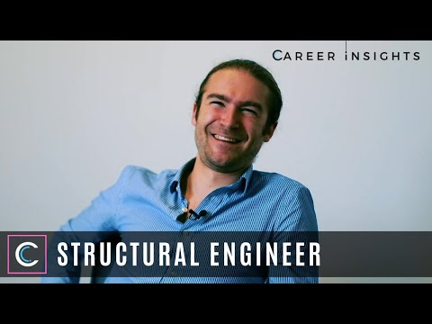 Structural Engineer - (Careers In Construction)