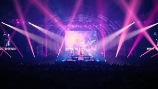 UVERworld 『THE OVER live at Kyocera Dome Osaka 2014.7.5』