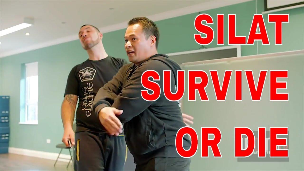 Download SURVIVE OR DIE SILAT