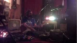 Deral Fenderson - Field Trip To Hell (Live at The Bazaar)