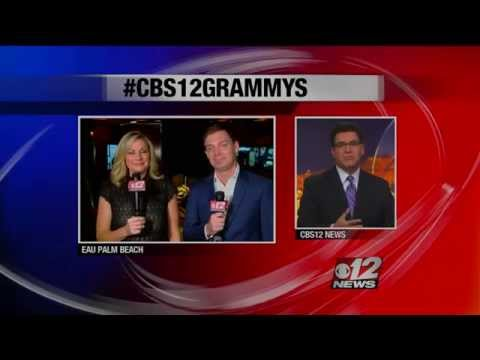 The 57th Grammy Awards on CBS
