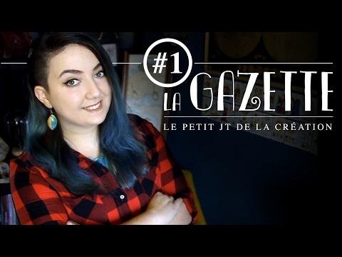 NOUVEAUTÉS Tim Holtz, TUTO du mois, Découverte DIY  - La Gazette #1