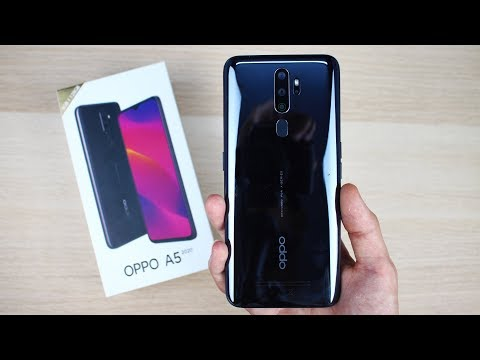 OPPO A5 2020 | لمين الموبايل دا !