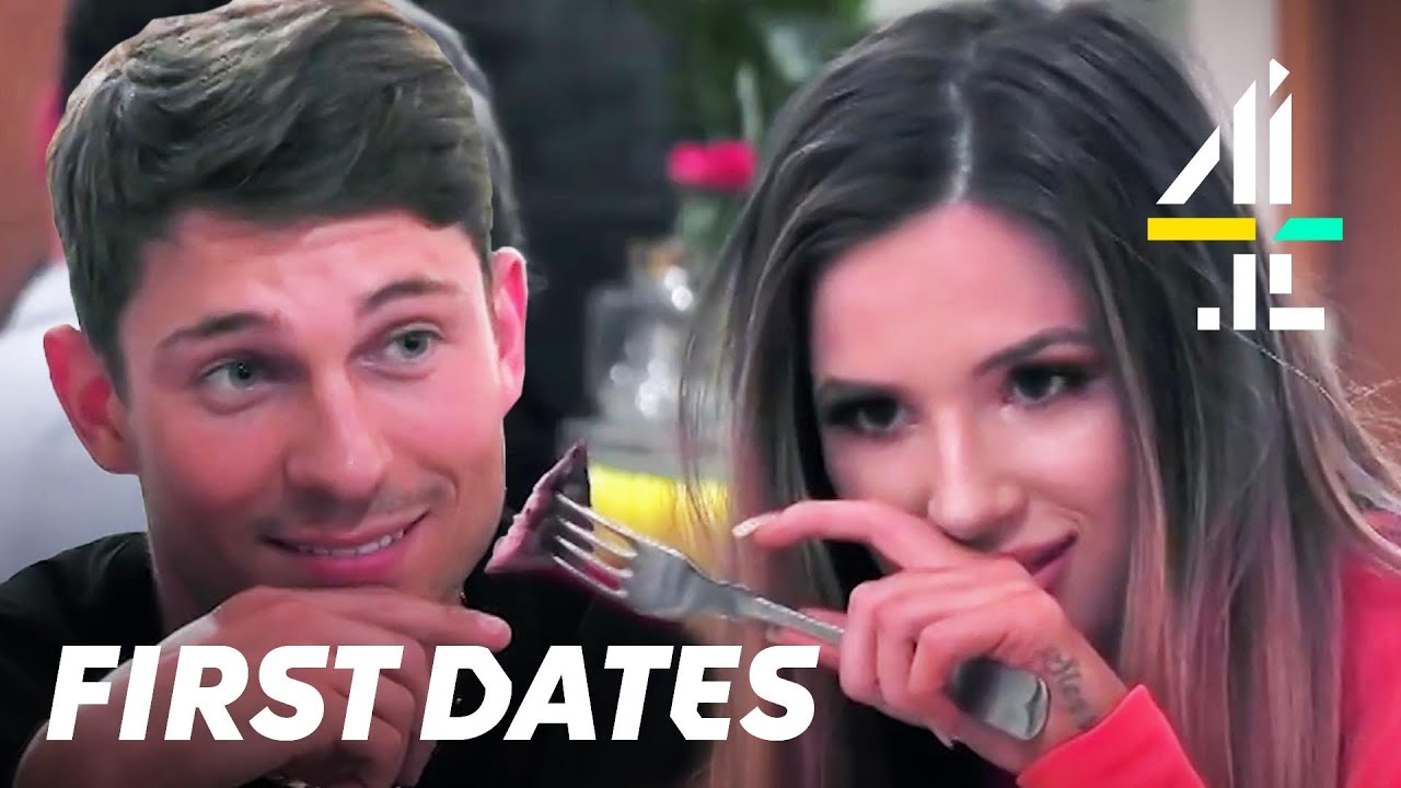 Download The FLIRTIEST First Dates Moments! Featuring Joey Essex   Part 2