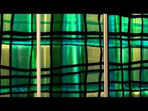 Woven Memories - Fine Abstract Metal Modern Art by Jon Allen