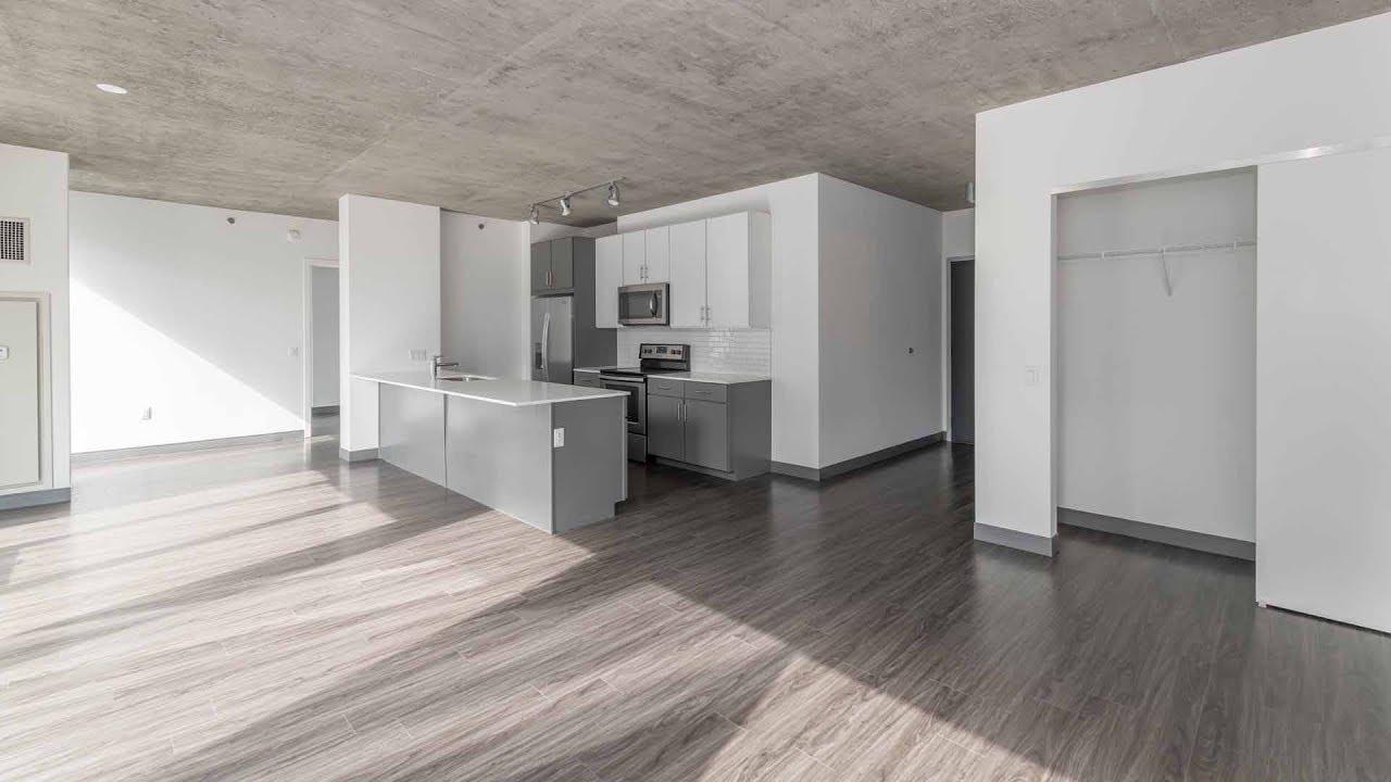 A 3a 3 Bedroom 2 Bath Smart Home At The Loop S New Linea Apartments