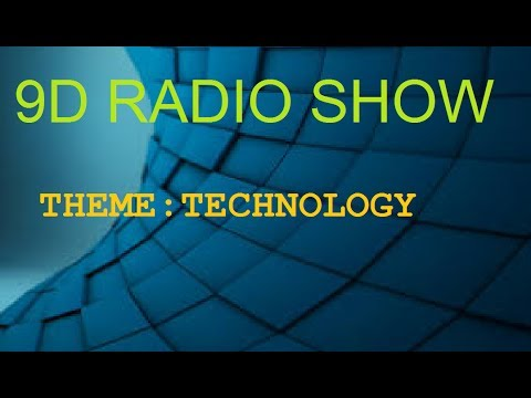 9D RADIO SHOW (VVS)
