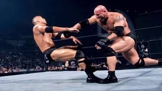 [HD] Goldberg vs The Rock Full Match - WWE Backlash 2003 - Wwe Dangal