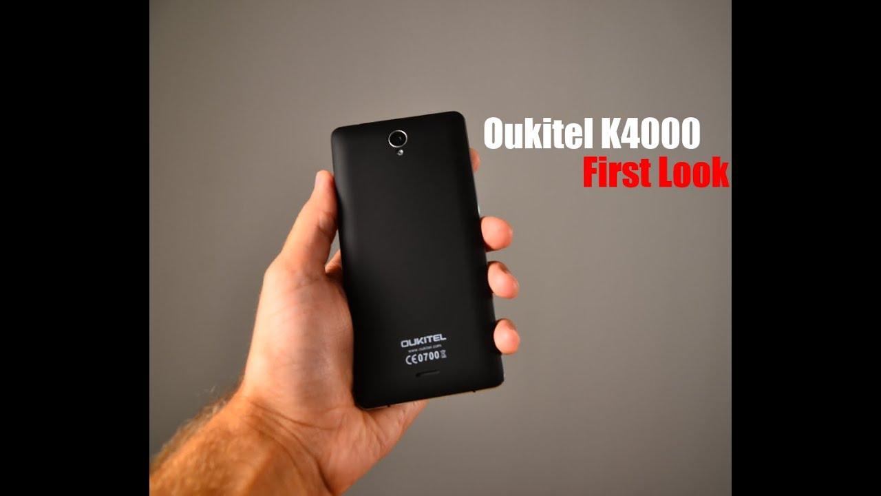 21 июн 2017. Распаковка (комплект поставки) и быстрый тест драйв (ответы на главные вопросы) новинки от #oukitel #k4000plus цена на данный.
