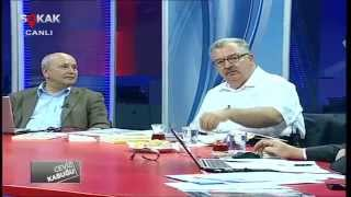 Gambar cover Ceviz Kabuğu 13.06.2014 - 1/4 | Prof.Dr. Timur Kocaoğlu | Turgay Tüfekçioğlu | Murat Mirza