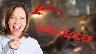 VOUS DECIDEZ DE L'AVENIR DE LA CHAINE ? | R6S !
