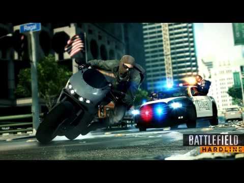 Battlefield Hardline Multiplayer Win Theme