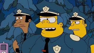 Симпсоны - самые смешные моменты (Маленький братик Барта)