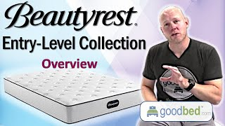 Beautyrest 2019 Mattresses Overview