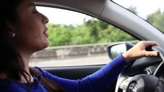 Scion iA - Alex Takes a Test Drive