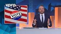Amerikaanse verkiezingen - Zondag met Lubach (S04)