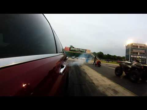 ABEL Racing G8 vs Coyote 5 0 Thunder Valley Raceway Park