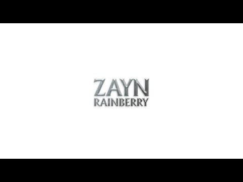 ZAYN - Rainberry (Lyric Video) Mp3