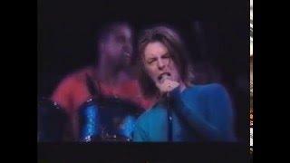 David Bowie – Drive In Saturday (Live Paris 1999)