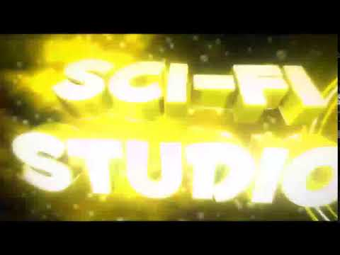 Epic and cinematic Intro -Sci-Fi Studio Intro animation