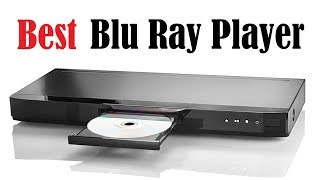 Best Blu Ray Player under 100 Dollars | Top 5 Cheap Blu Ray Players 2018