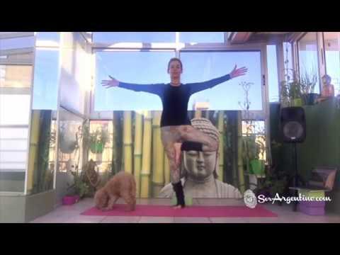 Clases de Yoga por Celina IX