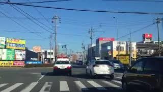 半田警察   パトカー&移動交番 thumbnail