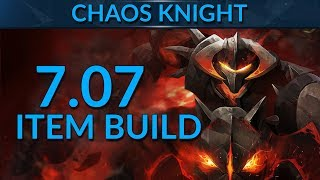 Items to DOMINATE: Chaos Knight in 7.07! | Dota 2 Guide