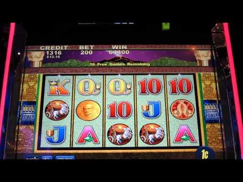 Ballys Sun God Slot Jackpot Win Doovi