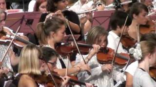Valse N°2  CHOSTAKOVITCH ORCHESTRADES 2009