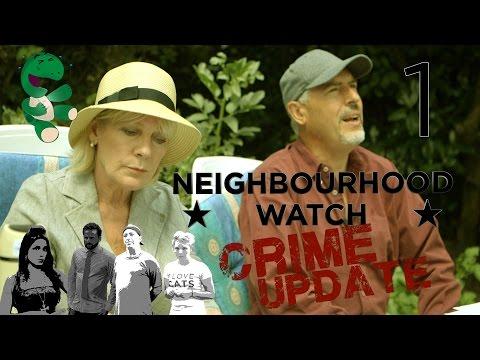 Neighbourhood Watch Crime Update  Episode 15